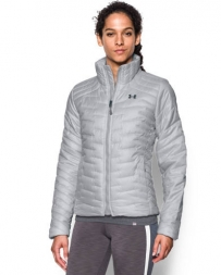 Under Armour® Ladies' ColdGear® Reactor Jacket