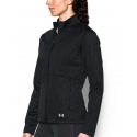 Under Armour® Ladies' ColdGear® Infrared Softershell Jacket