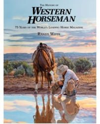Western Horseman® Books - 75 Years Of The World's Leading Horse Magazine