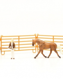 M&F Western Products® Roundpen Set