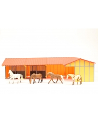 M&F Western Products® Horse Stable Set