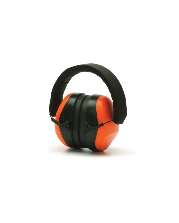 Pyramex® PM8041 Hi-Vis Orange Earmuff