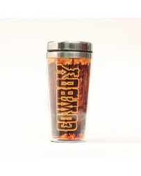 M&F Western Products® Insulated Travel Mug