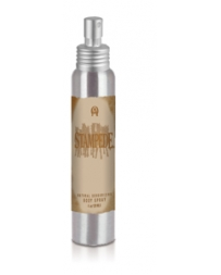 Annie Oakley® Men's Stampede Body Spray