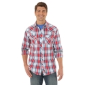 Wrangler Retro® Men's Long Sleeve Shirt