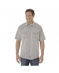 Wrangler Retro® Men's Short Sleeve Shirt - Tall