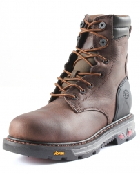 "Justin® Boots Men's 8"" Commander Waterproof Composite Toe Work Boots"