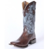 Stetson® Men's Antique Blue Boots
