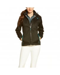 Ariat® Ladies' Caprilli Waterproof Jacket