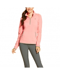 Ariat® Ladies' Ballad Half Zip Pullover