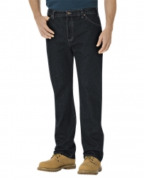 Dickies® Men's Regular Straight Fit 6 Pocket Jeans