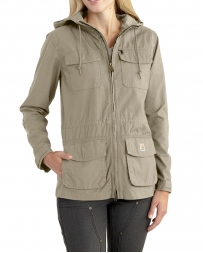 Carhartt® Ladies' El Paso Utility Jacket