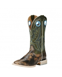 Ariat® Men's Ariat Circuit Hazer Cowboy Boots
