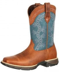 Durango® Ladies' Lady Rebel Western Boots