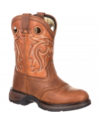 Durango® Kids' Western Saddle Boots