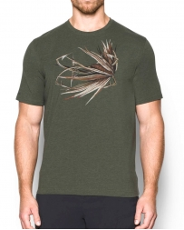 Under Armour® Men's Fly Logo Tee