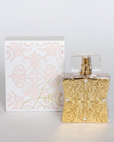 "Ladies' ""Lace"" Fragrance"