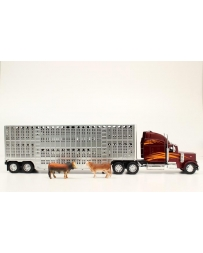 M&F Western Products® Truck and Trailer Toy