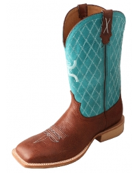 Twisted X Boots® Men's Hooey Boots