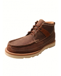 Twisted X Boots® Men's Lace Up Driving Mocs