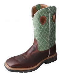 Twisted X Boots® Men's Lite Cowboy Workboot