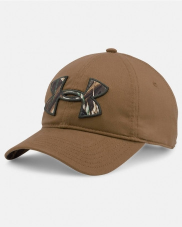 Under Armour® Men's Caliber 2.0 Cap