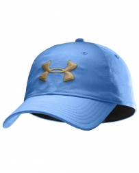 Under Armour® Men's Classic Stretch Fit Cap