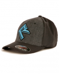 Rock & Roll Cowboy® Men's Logo Cap