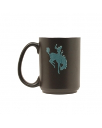 M&F Western Products® Saddle Bron Mug