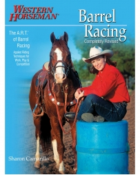 Western Horseman® Books - Barrel Racing