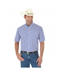 George Strait® Men's Short Sleeve Shirt - Big & Tall
