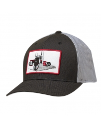 M&F Western Products® Men's Semi Truck Patch Cap