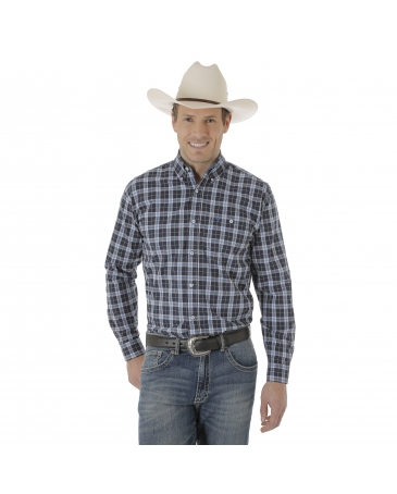 Wrangler® 20X® Men's Long Sleeve Shirt