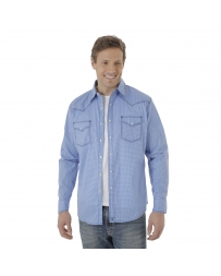 Wrangler® 20X® Men's Advanced Comfort Competition Shirt - Tall