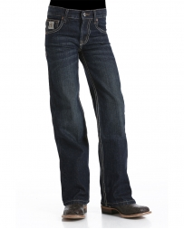 Cinch® Boys' White Label Slim Fit Jeans