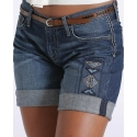 Cruel® Ladies' Rhyon Shorts