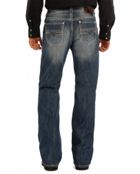 Rock & Roll Cowboy® Men's Double Barrel Jeans