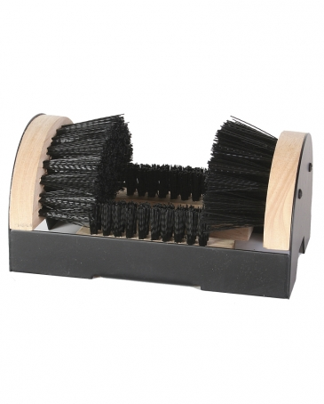 M&F Western Products® Boot Scrubber
