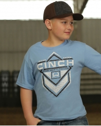Cinch® Boys' Short Sleeve Tee