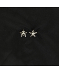 Ladies' Star Stud Earrings