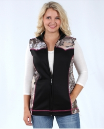Roper® Ladies' Bonded Fleeve Vest