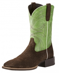Ariat® Men's Sport Wide Square Toe Boots