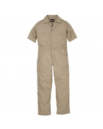 Key® Men's Short Sleeve Unlined Coveralls