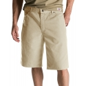 "Dickies® Men's 11"" Relaxed Fit Ripstop Carpenter Shorts"