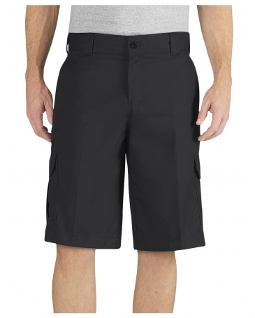 "Dickies® Men's Home Men Shorts Flex 13"" Relaxed Fit Cargo Shorts"