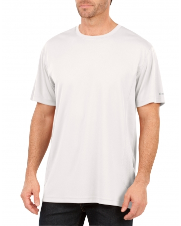 Dickies® Men's Performance Short Sleeve Cooling Tee
