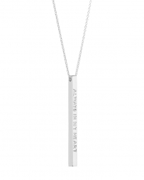 MantraBand® Ladies' Always In My Heart Necklace