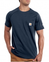 Carhartt® Men's Force® Cotton Delmont Short-Sleeve Tee