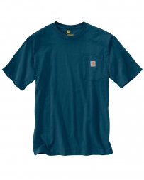 Carhartt® Men's Workwear Graphic Branded C Pocket Short Sleeve Tee