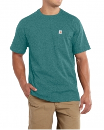 Carhartt® Men's Maddock Pocket Short-Sleeve Tee